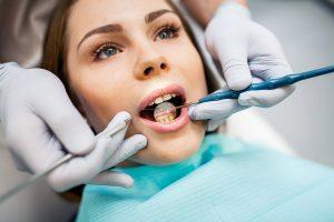 ücretsiz diş bakımı ve muayenesi